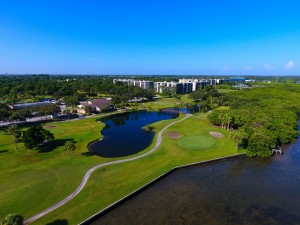 CoveCayGolf_aerial